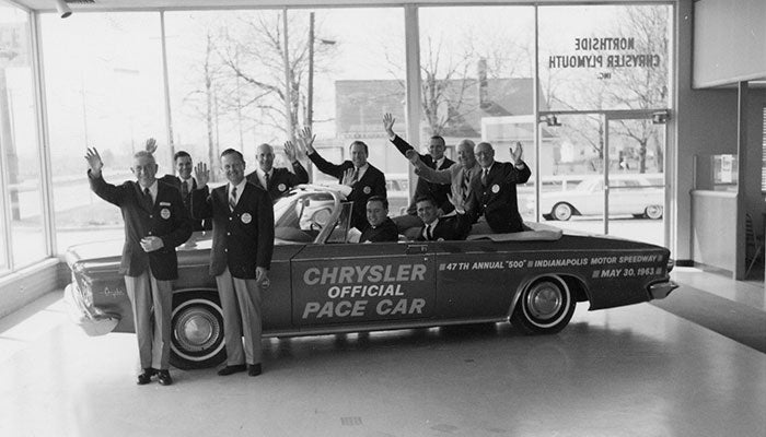 Dodge Dealership Indianapolis >> Learn More About O Brien Automotive Family Group Dealer In